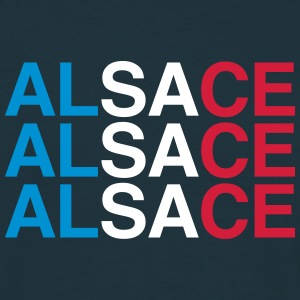 ALSACE - Men's T-Shirt
