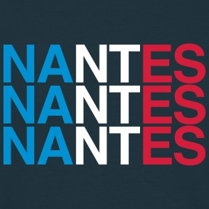 NANTES - Men's T-Shirt