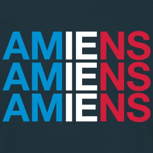 AMIENS - T-shirt Homme