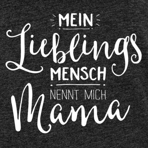 Lieblingsmensch-Mama