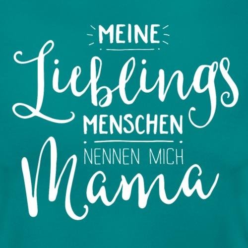Lieblingsmenschen-Mama