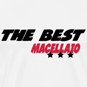 The best macellaio Camisetas - Camiseta premium hombre