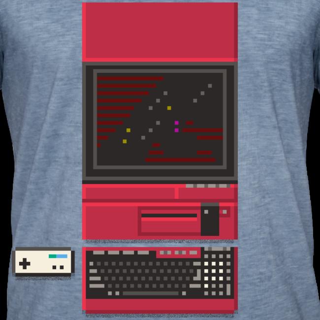 Japanese Computer X1