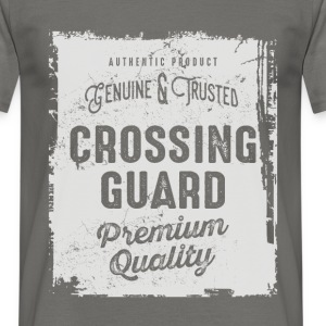 Crossing Guard - Men's T-Shirt