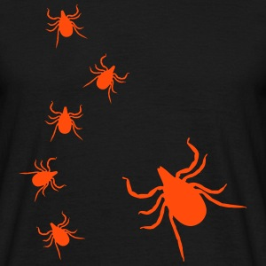 Ticks - Men's T-Shirt