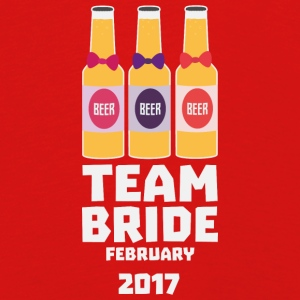 Team Bride February 2017 Szt25 Long Sleeve Shirts - Kids' Premium Longsleeve Shirt
