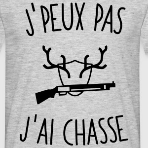jppj chasse 1c Tee shirts - T-shirt Homme