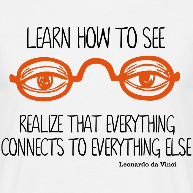 Learn How To See