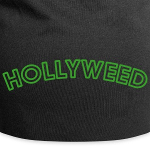 Hollyweed Caps & Mützen - Jersey-Beanie