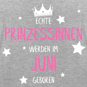 Juniprinzessin T-Shirts - Frauen Oversize T-Shirt
