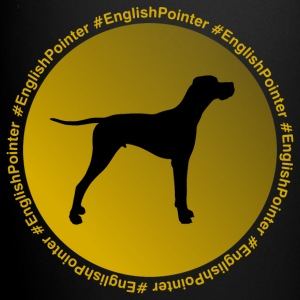 English Pointer Mugs & Drinkware - Full Colour Mug