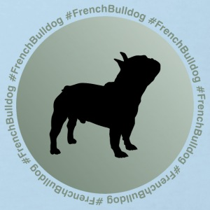 French bulldog Shirts - Kids' Organic T-shirt