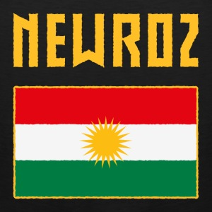 Newroz (Kurdistan) Sports wear - Men's Premium Tank Top