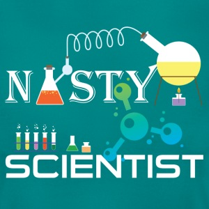 Nasty Scientist T-Shirts - Women's T-Shirt