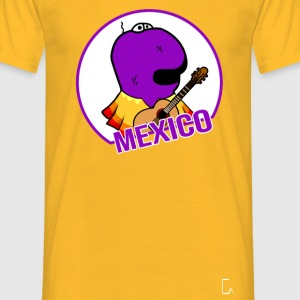 Mexico - T-shirt Homme