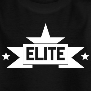Elite  T-Shirts - Kinder T-Shirt