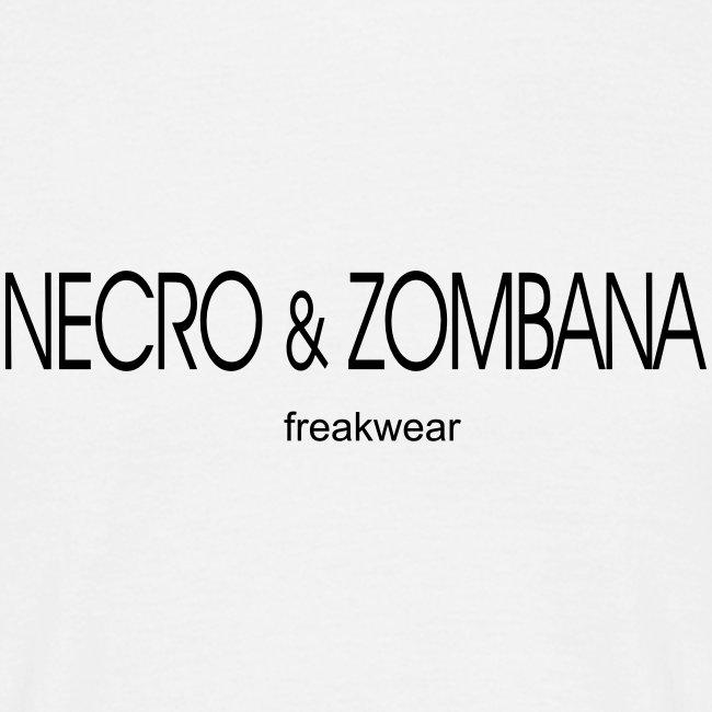 NECRO & ZOMBANA