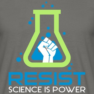 March For Science T-Shirts - Men's T-Shirt