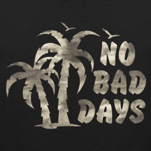 NO BAD DAYS Sports wear - Men's Premium Tank Top