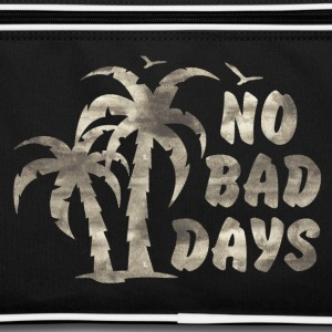 NO BAD DAYS Bags & Backpacks - Retro Bag