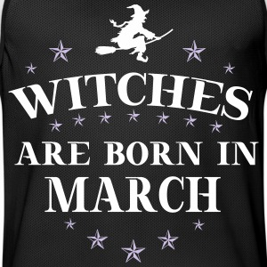 Witches March Sportbekleidung - Männer Basketball-Trikot