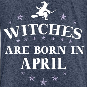 Witches April T-Shirts - Teenager Premium T-Shirt