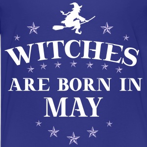 Witches May T-Shirts - Teenager Premium T-Shirt