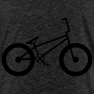 BMX Bicycle Sports Bike Skjorter - Premium T-skjorte for barn