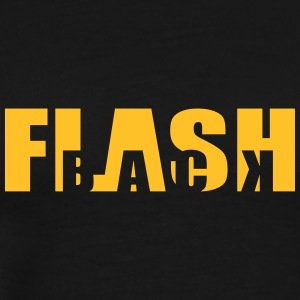 Flash Back Tee shirts - T-shirt Premium Homme
