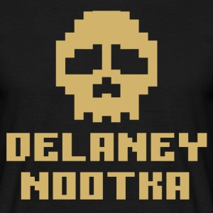 Delaney Nootka  T-Shirts - Men's T-Shirt