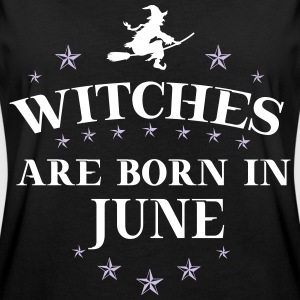 Witches June T-Shirts - Frauen Oversize T-Shirt