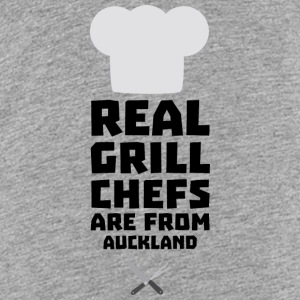 Real Grill Chefs are from Auckland S37l9 Shirts - Kids' Premium T-Shirt