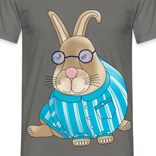 Pyjama rabbit