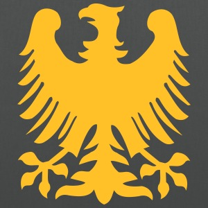 Eagle Bird Coat Of Arms Animal Tasker & rygsække - Mulepose