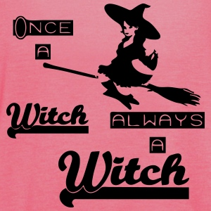 Always a Witch - Frauen Tank Top von Bella