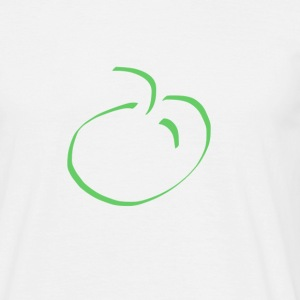 Green Apple - Men's T-Shirt