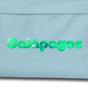 logo galapagos Bags & Backpacks - Kids' Backpack