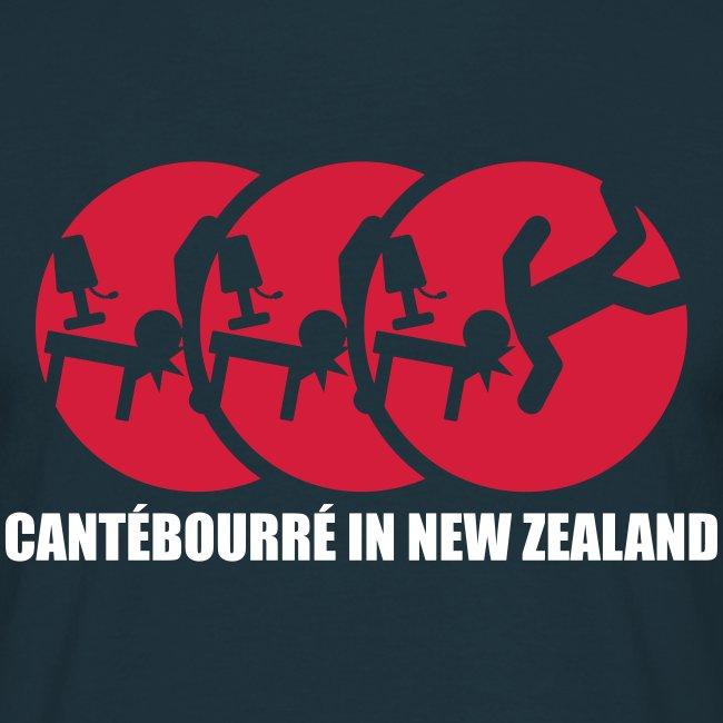 Cantébourré in New Zealand