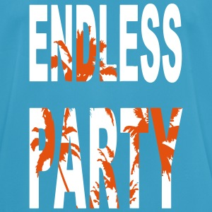 Endless Party Beach - Männer T-Shirt atmungsaktiv
