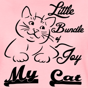 Bundle of Joy - Cat T-Shirts - Frauen Premium T-Shirt