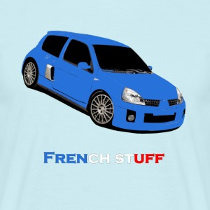 French Stuff Tee shirts - T-shirt Homme