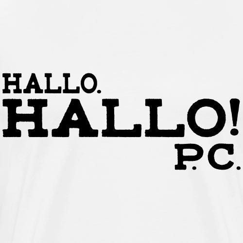 Hallo P