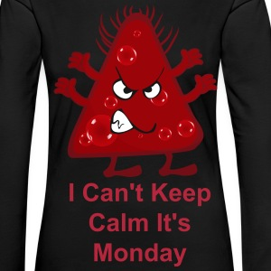 It's Monday Morning - Women's Premium Longsleeve Shirt