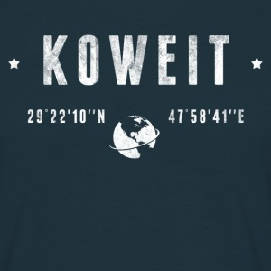 Koweit T-Shirts - Men's T-Shirt