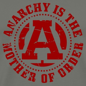 anarchy-9 T-Shirts - Men's Premium T-Shirt
