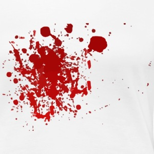 Blut Blood T-Shirts - Frauen Premium T-Shirt