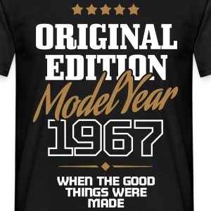 Original Edition - Model Year 1967  - Men's T-Shirt