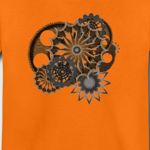 Steampunk T-shirts - Teenager premium T-shirt