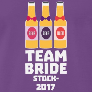 Team Bride Stockholm 2017 S0k5v T-Shirts - Men's Premium T-Shirt