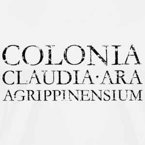COLONIA CLAUDIA ARA AGRPPINENSIUM VINTAGE